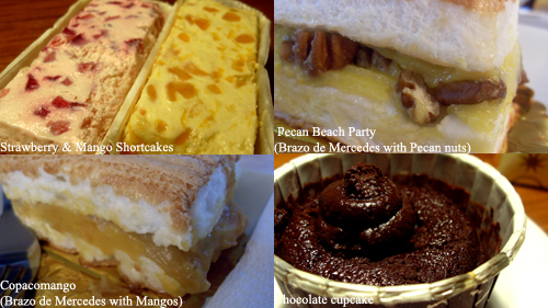brazo favorites2 Supreme Brazo Bars by Ces Lopez