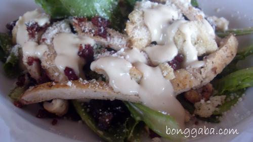 veggi salad
