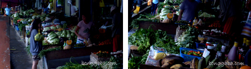mahogany veggies Tagaytay Mahogany Market (Quicky Escape Trip to Tagaytay Part 3 of 3)