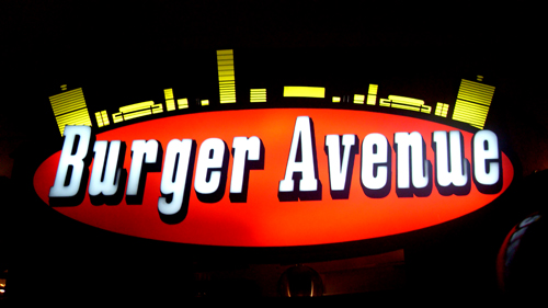 burger ave