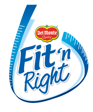 fit 'n right logo
