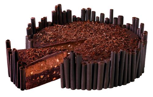 Chocolate Walnut Fudge