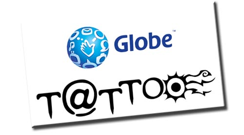 tattoo Unlimited Email Happiness from Globe Tattoo