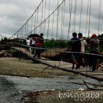 hanging bridge 150x150 My Tour to Major Towns of Marinduque