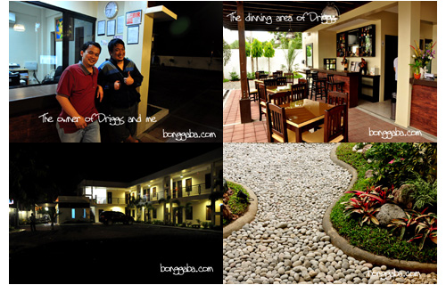 DRIGGS Driggs Pension House at the Heart of General Santos City