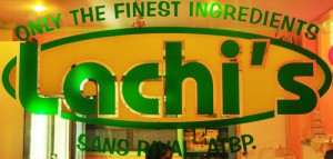 lachis 300x143 Lachis Sans Rival atbp. Davaos Best