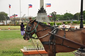 luneta 7 300x198 Luneta (Rizal Park)   Then and Now