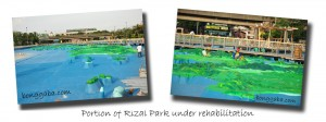 luneta 8 300x112 Luneta (Rizal Park)   Then and Now