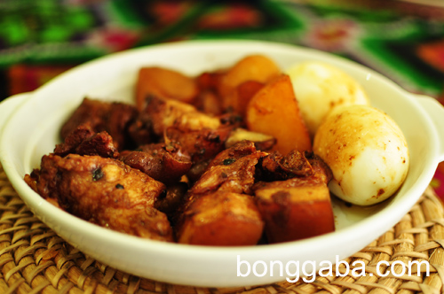 Pork Adobo with Bayleaf Pork Adobo Recipe