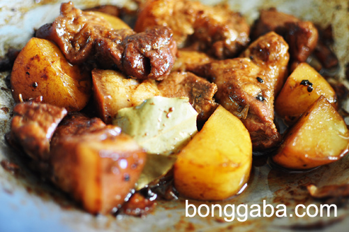 Pork Adobo Pork Adobo Recipe