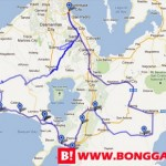 BATANGAS VISITA IGLESIA ROUTE IDEA FROM MANILA