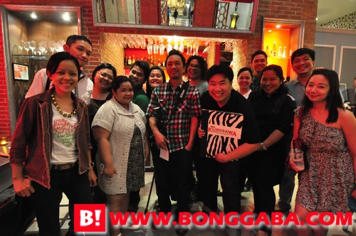 Bloggers @ Mr Kurosawa  Exploring Mr Kurosawa of Resorts World Manila