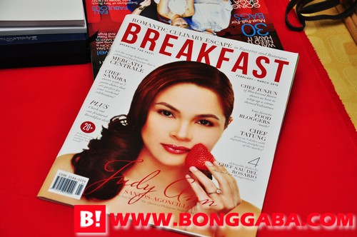 Breakfast Magazine 2 Breakfast Magazine: The Perfect One For Me