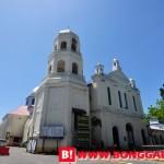 Immaculada Concepcion Minor Basilica, Batangas City, Batangas