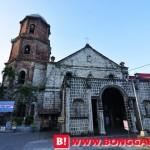 Immaculada Concepcion Parish Church, Balayan, Batangas