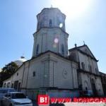 Immaculada Concepcion Parish Church, Bauan, Batangas