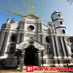 San Jose Patriarco Parish Church, San Jose, Batangas