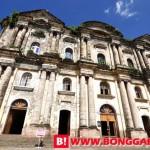 San Martin de Tours Minor Basilica, Taal, Batangas
