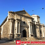 San Rafael Arcangel Parish Church, Calaca, Batangas