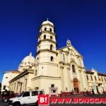 San Sebastian Cathedral, Lipa City, Batangas