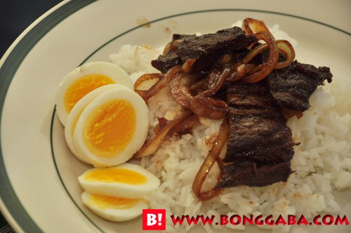 how to cook beef steak tagalog