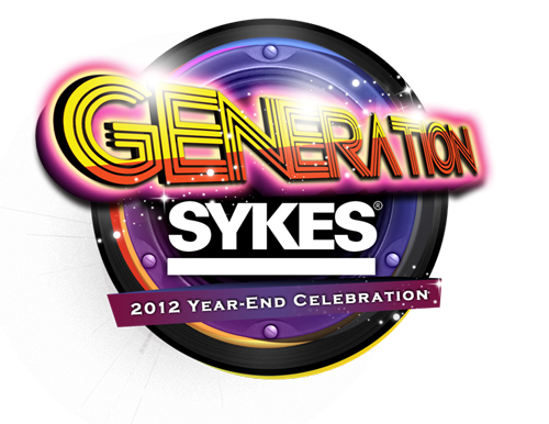 2012 Year-End Celebration of Sykes