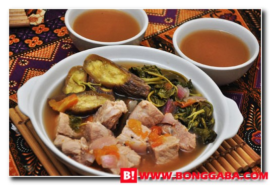 Pork Sinigang 2 Easy Pork Sinigang Recipe