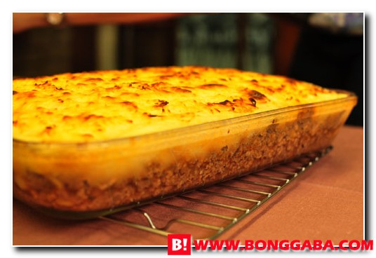 Shepherd's Pie Recipe (Cottage Pie)